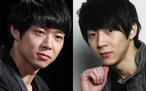 Пак Ю Хван / Park Yoo Hwan - Страница 4 - Фансаб-группа Альянс ...