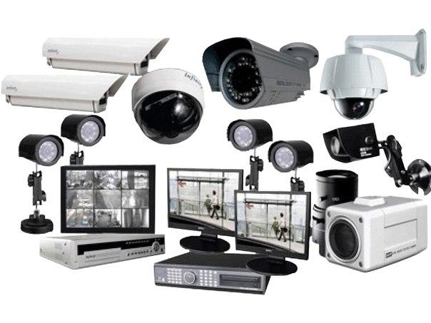 Слабкострумні системи в системі безпеки